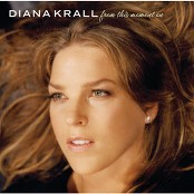 Diana Krall & The Clayton-Hamilton Jazz Orchestra - Isn't This A Lovely Day?