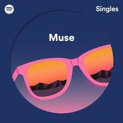 Muse - Hungry Like The Wolf