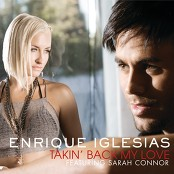 Enrique Iglesias - Takin' Back My Love bestellen!
