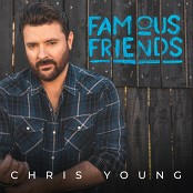 Chris Young with Lauren Alaina - Town Ain't Big Enough