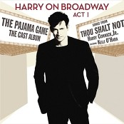 Harry Connick Jr. - A New Town Is A Blue Town