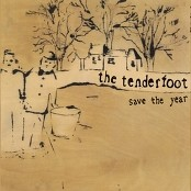 The Tenderfoot - Like A Leaf bestellen!