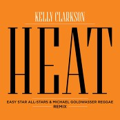 Kelly Clarkson - Heat (Easy Star All-Stars & Michael Goldwasser Reggae Remix)