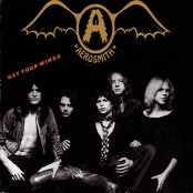 Aerosmith - S.O.S. (Too Bad)