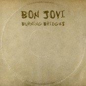 Bon Jovi - A Teardrop To The Sea (Chorus)