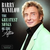 Barry Manilow - All I Have To Do Is Dream