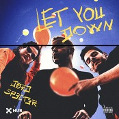 JRD, SPECT3R - Let You Down