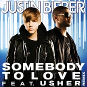 Justin Bieber - Somebody To Love Remix