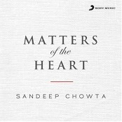 Sandeep Chowta - Angels in the Desert