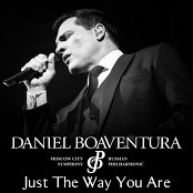 Daniel Boaventura - Just The Way You Are bestellen!