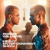 Robbie Williams - The Heavy Entertainment Show