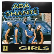 Aba Shante - Romantic Guy