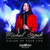 Michal Szpak - Color Of Your Life