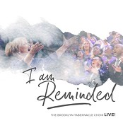 The Brooklyn Tabernacle Choir feat. Nicole Binion) - I Am Reminded (feat. Nicole Binion) [Live] bestellen!